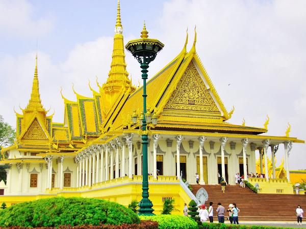 tour Campuchia - Siemrep - Angkor - 6