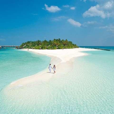 South Nilandhe, Maldives