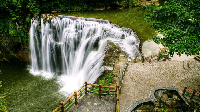 Du lịch Đài Loan 4n4đ