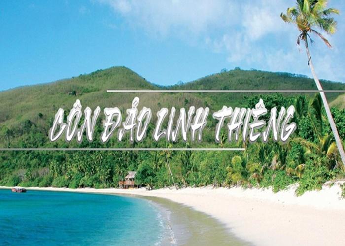 Tour côn đảo khởi hành tối thứ 6 hàng tuần